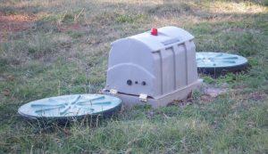 blow aerators - Watertech