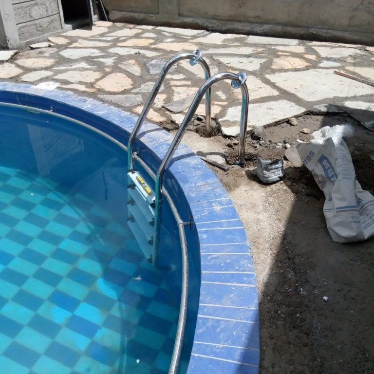 Swimming Pool Construction Services in Kenya