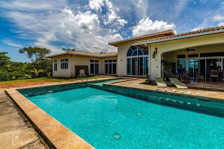 Hotel Swimming Pool Construction Services in Kenya