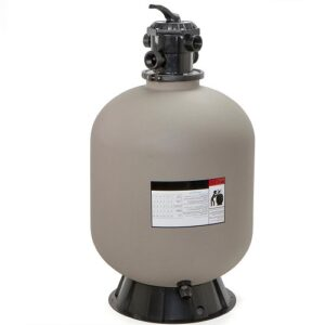 How to Clean a Swimming Pool Sand Filter