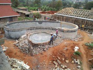 Swimming Pool Contractors in Kenya