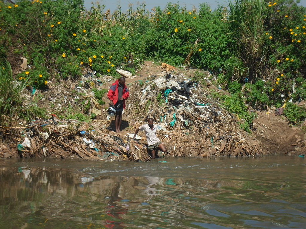 Household Waste Water Management Solutions in Kenya