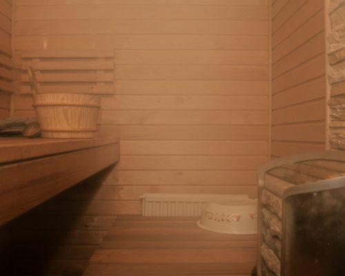 steam baths